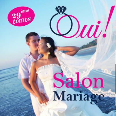 Oui! Salon Mariage Toulouse, 29ème édition