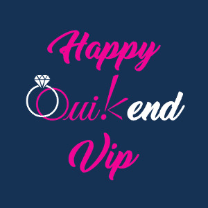 Happy Ouik-end VIP ! Oui! Salon Mariage Toulouse 2019