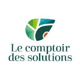 LE COMPTOIR DES SOLUTIONS