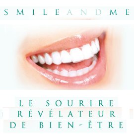 SMILE AND ME