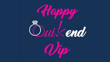 Happy Ouikend Vip