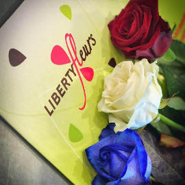 Liberty Fleurs Bonnefoy, la liberté de choisir