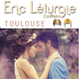 ERIC LETURGIE COIFFURE TOULOUSE