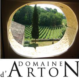 DOMAINE D'ARTON