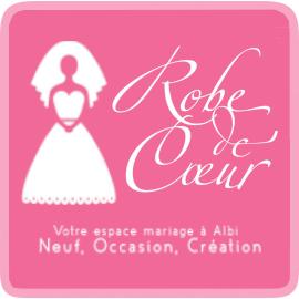 ROBE DE COEUR