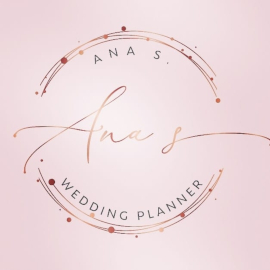 ANA S. WEDDING PLANNER