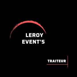 LEROY EVENT'S