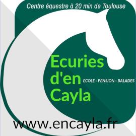 ÉCURIES D'EN CAYLA