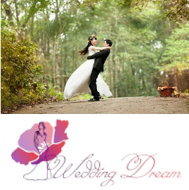 WEDDING DREAM