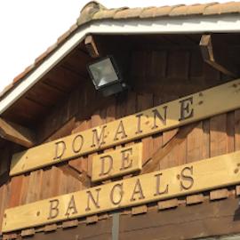 DOMAINE DE BANCALS