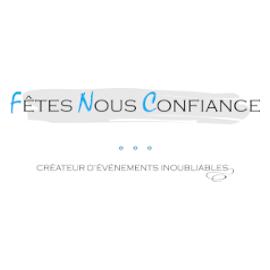 FÊTES NOUS CONFIANCE