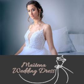 MAÏTENA WEDDING DRESS