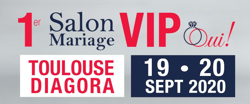 1er Salon Mariage VIP