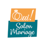Logo Oui! Salon Mariage 2020