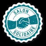 Blason Salon Solidaire
