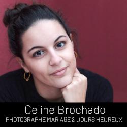 CELINE BROCHADO