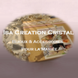 ISA CREATION CRISTAL