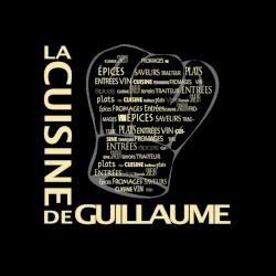 LA CUISINE DE GUILLAUME