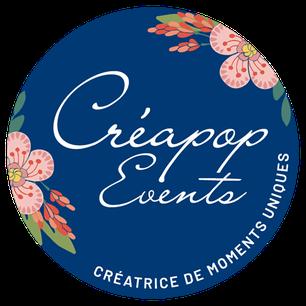 CREAPOP EVENTS