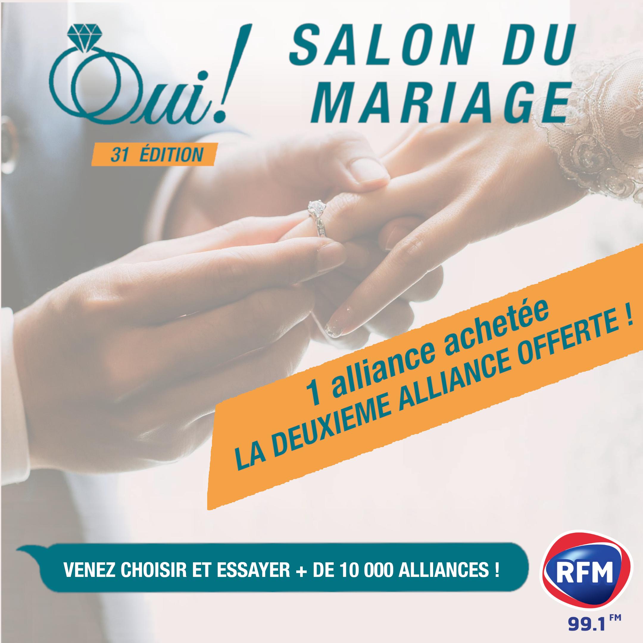 Salon des Alliances, Toulouse, 25-26 septembre 2021